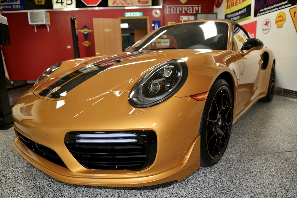 2019 Porsche 911 Turbo S Cabriolet, Changes, Redesign, And Details >> Dt 2019 Porsche 911 Turbo S Exclusive Cabriolet Pcarmarket