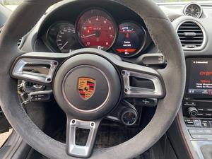2019 Porsche 718 Boxster GTS 6-Speed