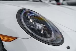 90-Mile 2019 Porsche 991.2 Speedster #622