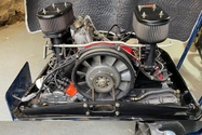 DT: 1973 Porsche 911S 2.4 Engine W/MFI & 915 Transmission