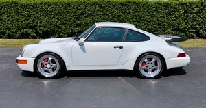 DT: 34K-Mile 1994 Porsche 964 3.6 Turbo