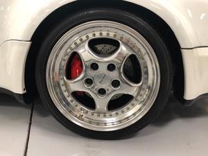 34K-Mile 1994 Porsche 964 3.6 Turbo