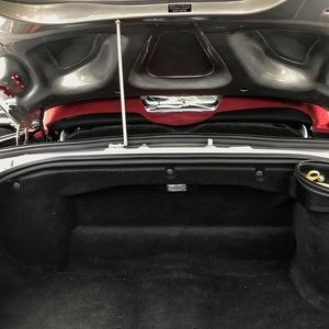 DT-Direct Custom-Built 2001 Porsche 986 Boxster Spyder 5-Speed