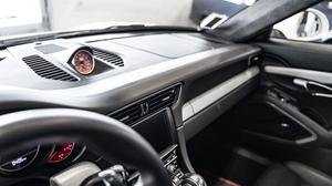 One-owner 2014 Porsche 991 Turbo