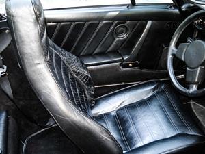 1983 Porsche 911 SC Cabriolet Euro-Spec