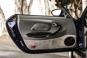 DT: 2003 Porsche 996 Turbo Coupe X50 6-Speed
