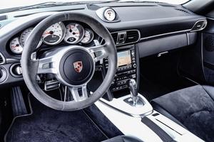 2011 Porsche 997.2 Carrera GTS