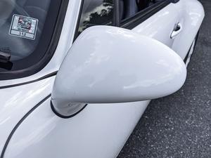 DT: 1997 Porsche 993 Carrera Cabriolet