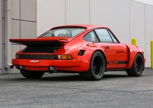 1979 Porsche 911 - 74' RSR Tribute