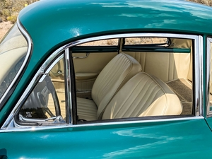 DT: 1961 Porsche 356 Outlaw-Style Coupe