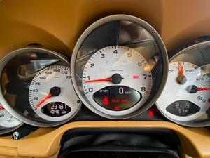 DT-Direct 2009 Porsche 997.2 Carrera 4S Cabriolet 6-Speed