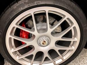 DT-Direct 2012 Porsche 997.2 Turbo Coupe