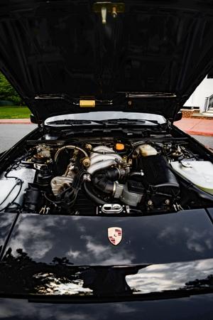 29K-Mile 1985 Porsche 944 Coupe