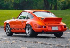 1969 Porsche 911 RS Tribute
