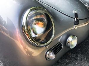 1959 Porsche 356A Outlaw Replica