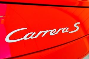 DT: 15K-Mile 2007 Porsche 997 Carrera S Coupe 6-Speed