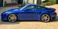 2009 Porsche 997 Turbo Coupe 6-speed