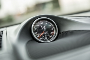 2014 Porsche Cayenne Turbo S