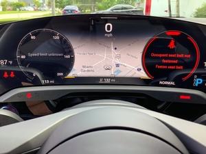 115-Mile 2020 Porsche Taycan 4S