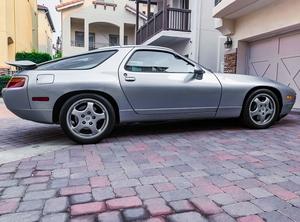 DT: 1993 Porsche 928 GTS Coupe 5-Speed