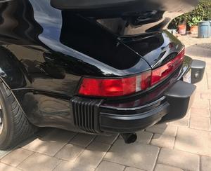 1983 Porsche 911 SC Targa