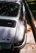 1973 Porsche 911T 2.4 Sportomatic