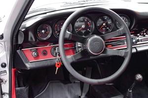 DT: 1973 Porsche 911T 2.4 Sportomatic