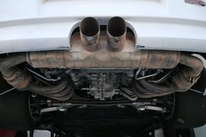 2009 Porsche 997 GT3 Cup Car