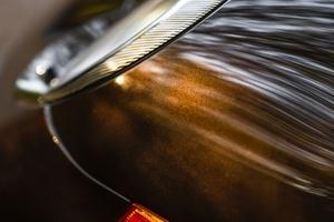DT: 2009 Porsche 997.2 Carrera 4 Macadamia Metallic