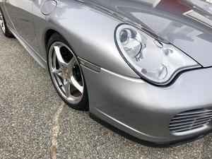 2004 Porsche 996 Carrera 40th Anniversary