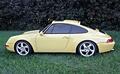 21K-Mile 1997 Porsche 993 Carrera Zymol Show-Car