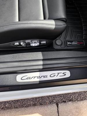 DT: 2019 Porsche 991.2 Carrera GTS 7-speed