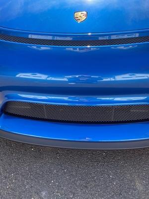 DT: 2016 Porsche Boxster Spyder 6-Speed