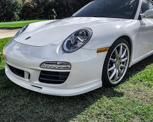 2011 Porsche 997.2 Carrera S Aerokit Cup