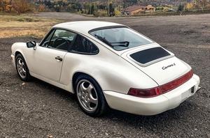 DT: 1990 Porsche 964 Carrera 2 Coupe 5-Speed