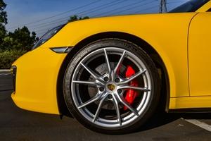 DT: 1-Owner 2018 Porsche 991.2 Targa 4S