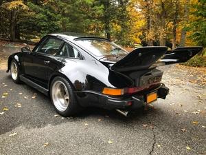 1984 Porsche 930 Euro Slant Nose Conversion