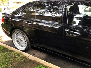 30K-Mile 2007 BMW Alpina B7