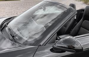 DT Direct - 2016 Porsche 991 Cabriolet Black Edition