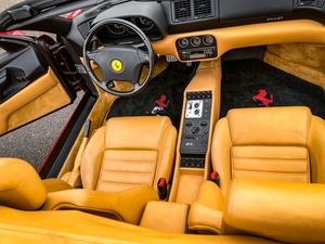 1998 Ferrari F355 F1 Spider
