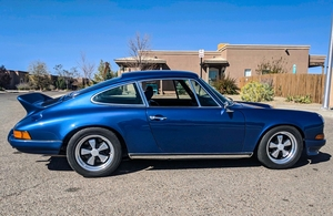 DT-Direct 1973 Porsche 911T Coupe