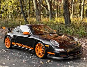 DT: 21K-Mile 2007 Porsche 997.1 GT3 RS