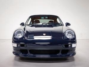 28k-Mile 1997 Porsche 993 Turbo