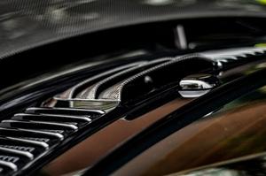 500-Mile 2018 Porsche 991.2 Turbo S Exclusive