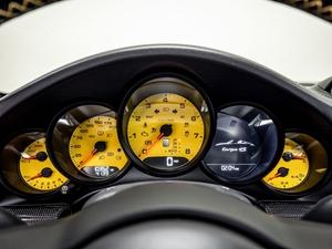 DT: 2018 Porsche 991.2 Targa 4S