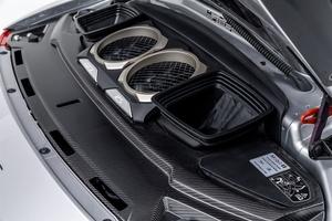DT: 2018 Porsche 991 GT2RS Weissach Package