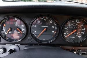 1990 Porsche 964 Carrera 2 5-speed