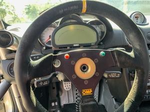 DT: 2006 Porsche 987 Cayman S Track Car