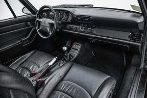 DT: 1996 Porsche 993 Turbo Coupe