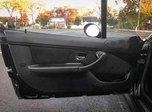 2001 BMW E36/8 M Coupe S54